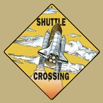 Shuttle Crossing