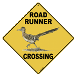Road Runner Crossing - Front