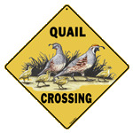 Quail Crossing - Front
