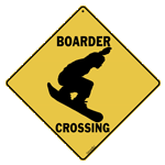 Boarder Crossing