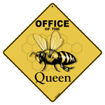 Office of the Queen