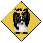 Papillon Crossing - Front