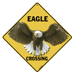 Eagle Crossing - Front