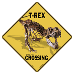 STAN® T.Rex Crossing