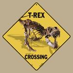 "STANâ""¢ T.Rex Crossing"