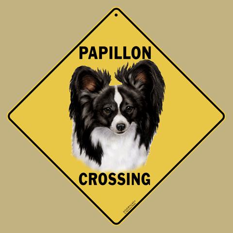 Papillon Crossing