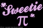 """Sweetie Pi 2"""" X 3"""" Magnet"""