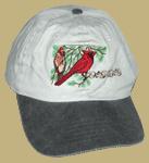 Cardinals Embroidered Cap