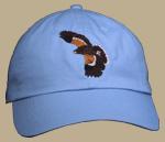 Harris Hawk Embroidered Cap