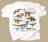 Vintage Dinosaurs of NA