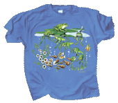 Frog Pond Youth T-shirt