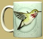 Calliope Ceramic Mug