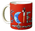 Elemental Science! Ceramic Mug