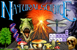 """Natural Science 2"""" X 3"""" Magnet"""