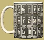 Big Elements Ceramic Mug