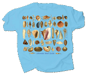Ultimate Seashell Guide Youth T-shirt