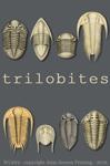 """Trilobites 2"""" X 3"""" Magnet"""