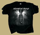 Tesla's Inspiration Adult T-shirt
