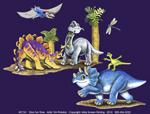 Dino Fun Time Youth T-shirt