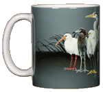 Pond Scoggins Ceramic Mug