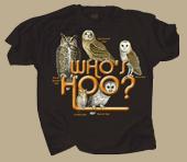 Who's Hoo Owls