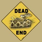 Rattlesnake Dead End