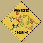 Hummingbird Crossing