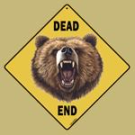 Bear Dead End